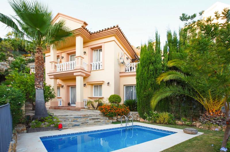 House - Istán