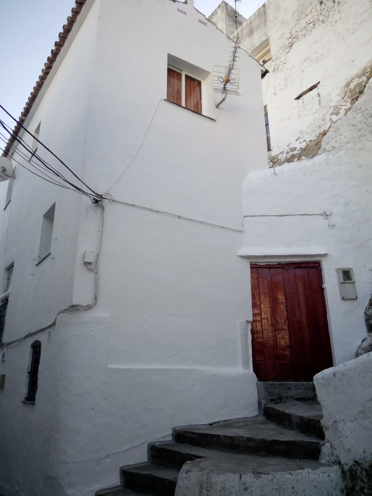 R3594352: Townhouse - Terraced for sale in Casares