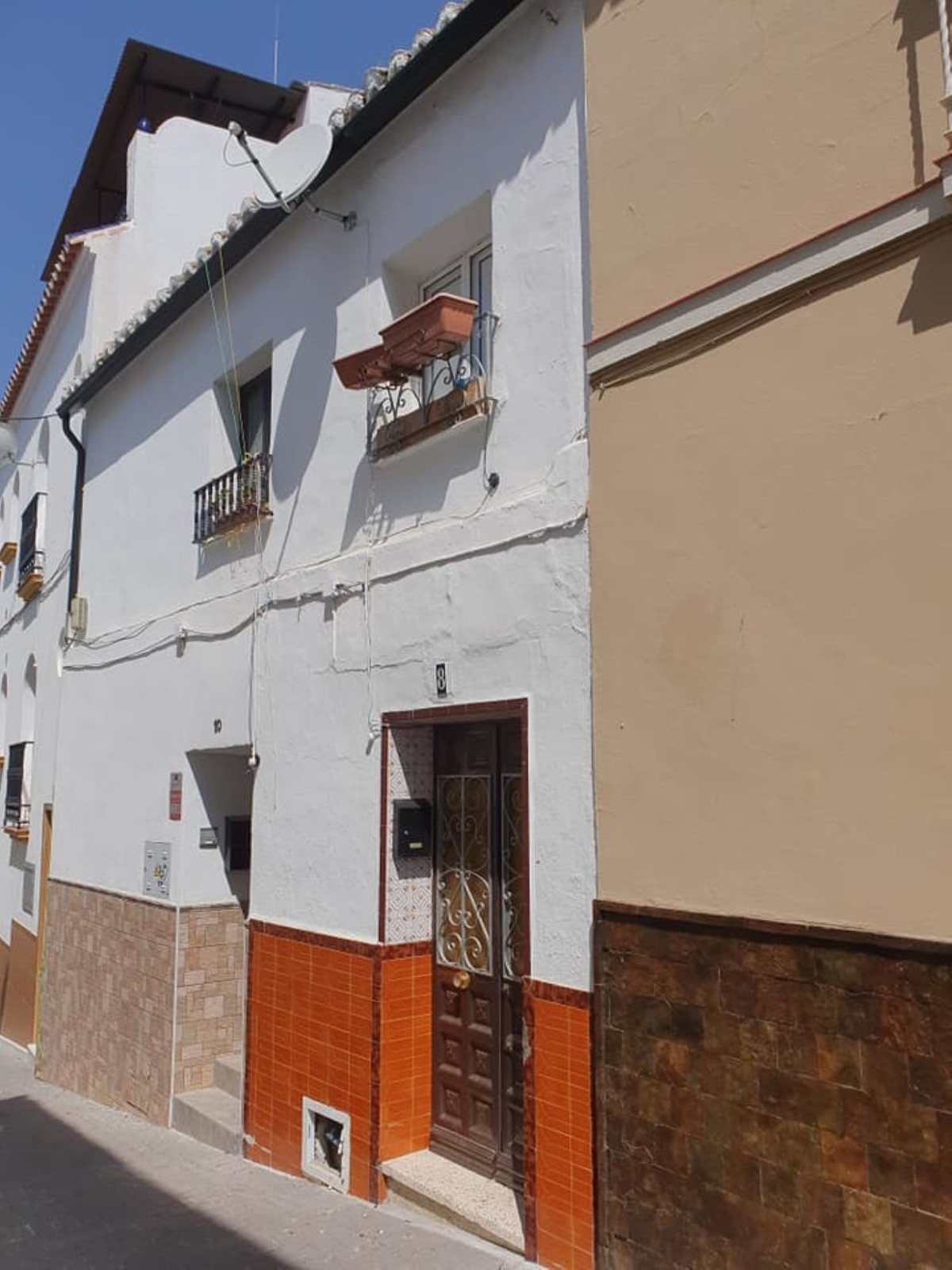 Ref:R3797479 Townhouse - Terraced For Sale in Alhaurín el Grande