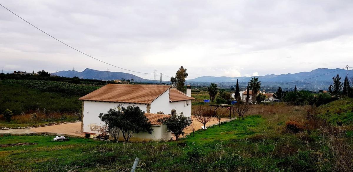 R3592831: Villa - Finca in Alhaurín el Grande