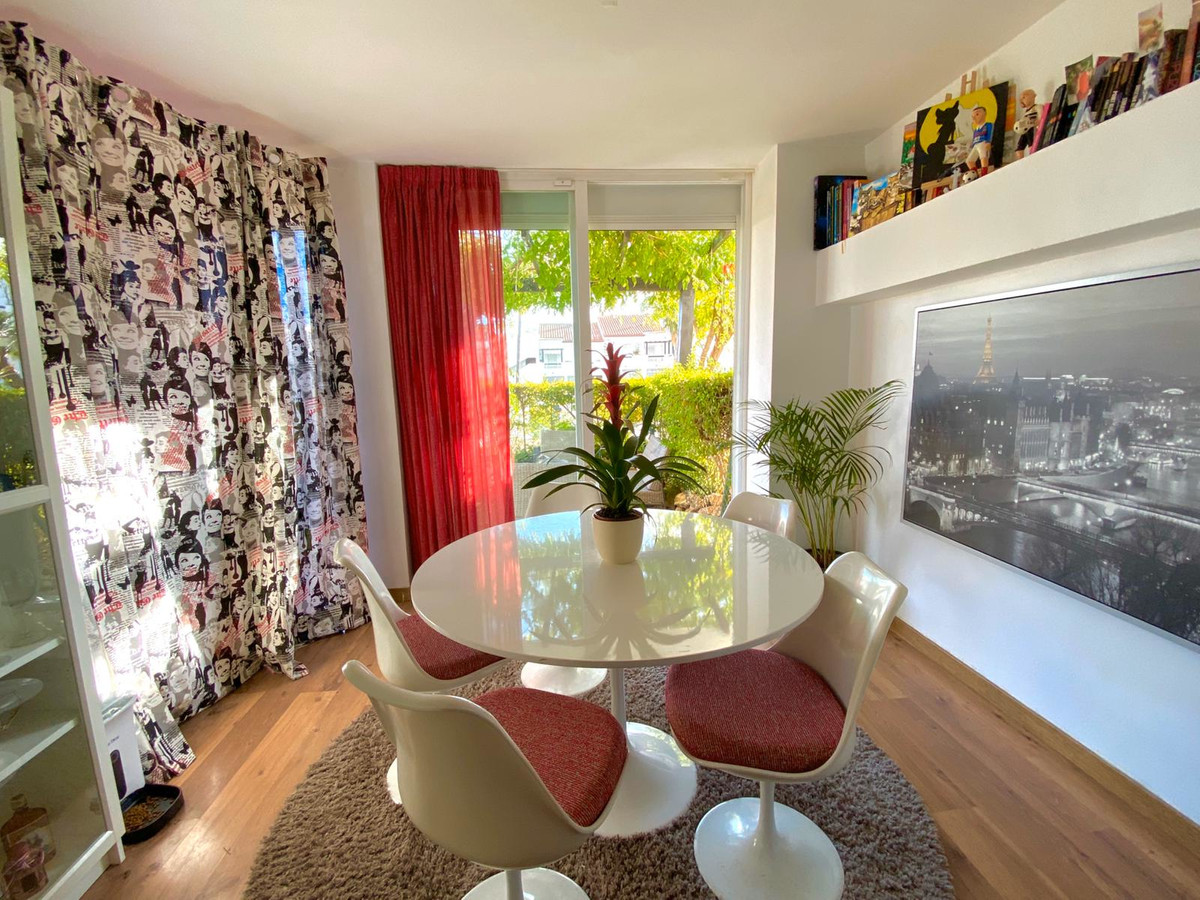 R3607355: Apartment - Ground Floor for sale in Bel Air