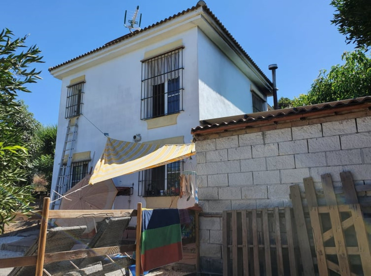Ref:R3797446 Villa - Finca For Sale in Alhaurín el Grande