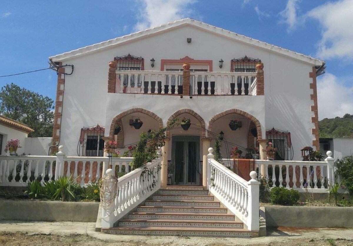 Ref:R3591673 Villa - Finca For Sale in El Burgo
