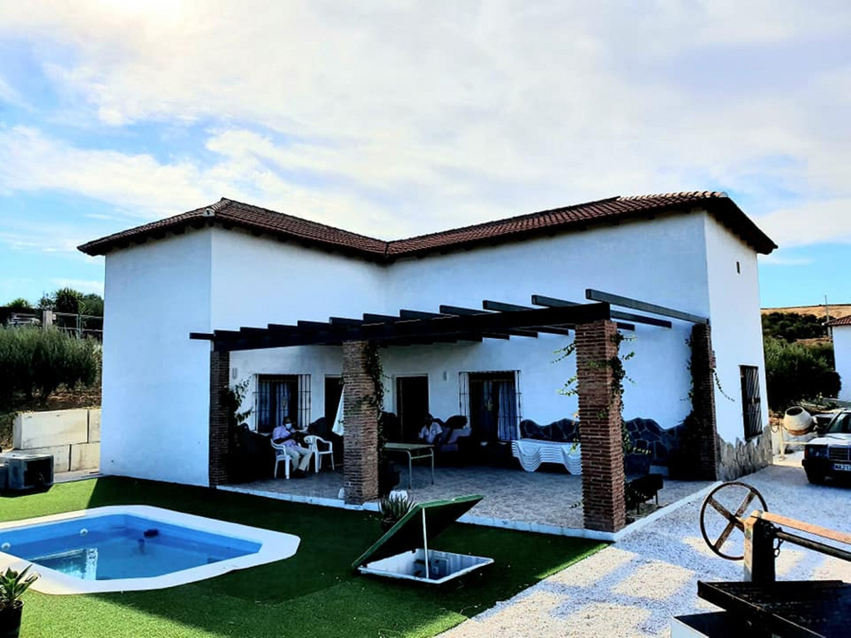 Ref:R3797629 Villa - Finca For Sale in Coín