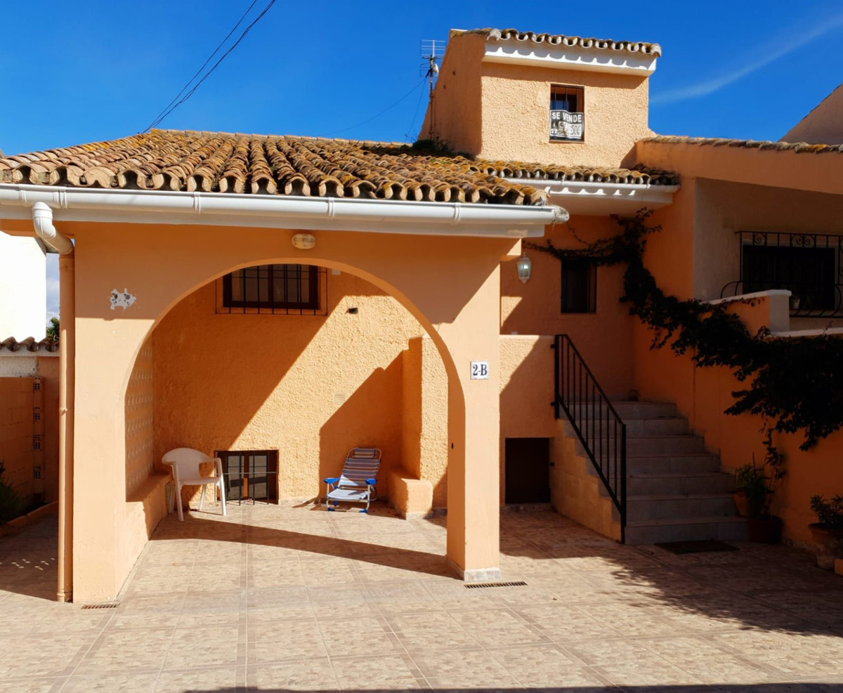 Ref:R3610358 Townhouse - Terraced For Sale in Atalaya