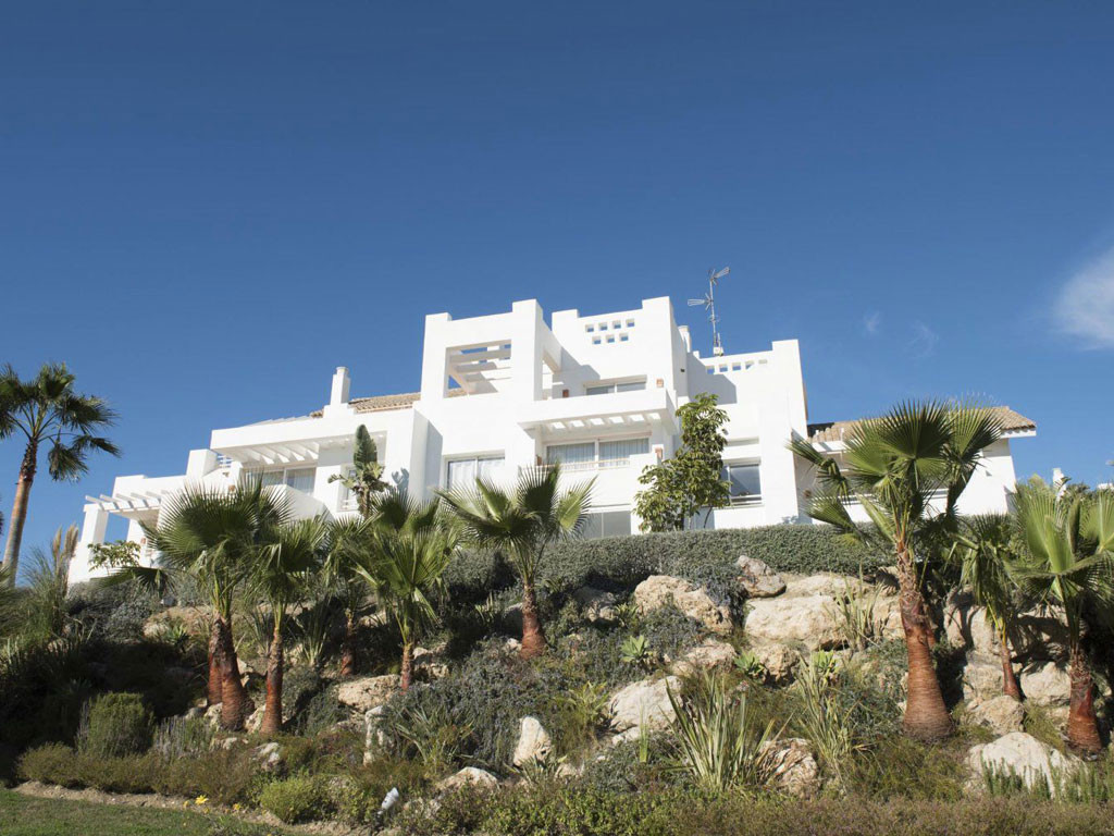 R3168562: Apartment - Middle Floor for sale in Casares