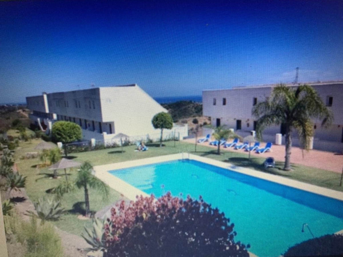 1 Bedroom Penthouse Apartment For Sale Estepona