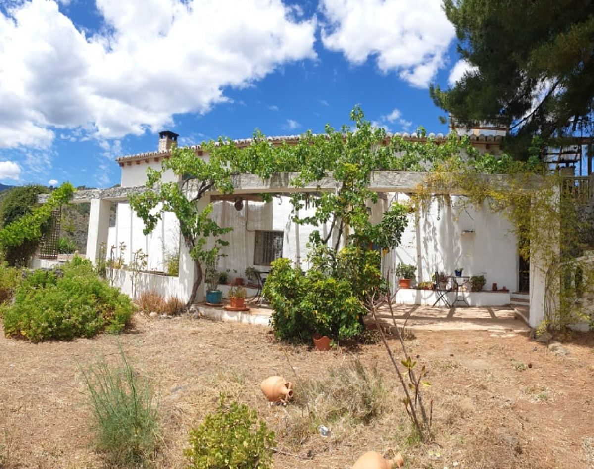 Ref:R3430996 Villa - Finca For Sale in Yunquera