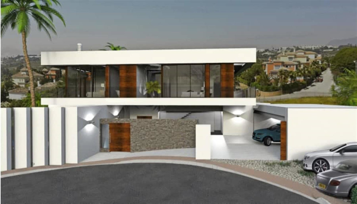 R3400189: Plot - Residential for sale in Marbella