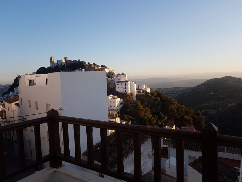 Townhouse in Casares for sale