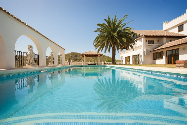 Ref:R3796273 Villa - Finca For Sale in Alhaurín el Grande