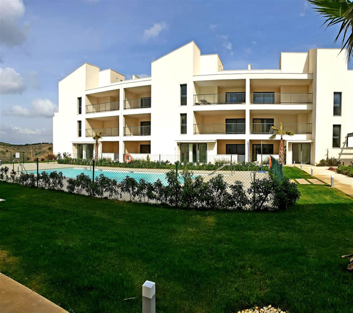 Ref:R3389842 Apartment - Penthouse For Sale in Alhaurin Golf