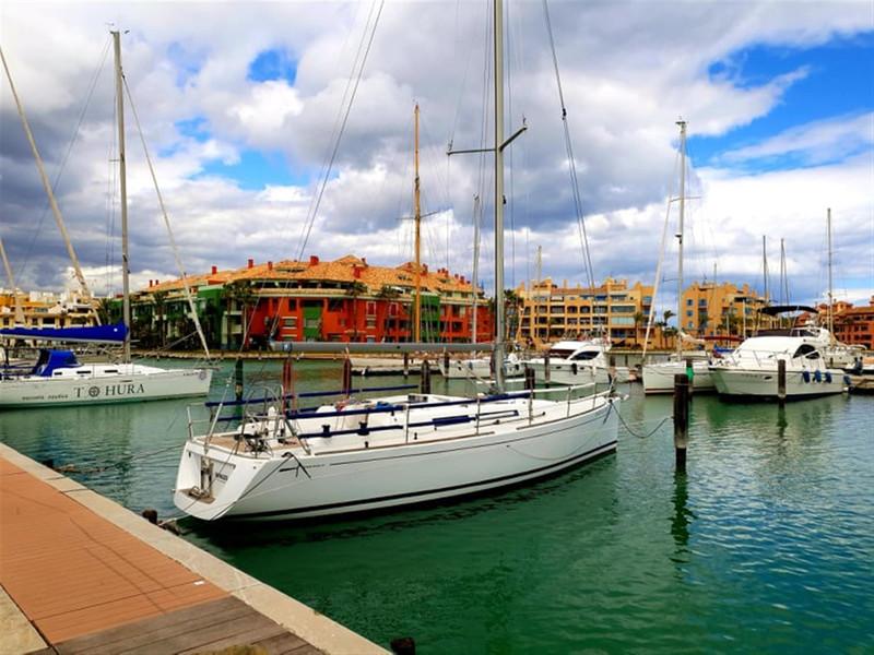 Apartamento Planta Baja en venta, Sotogrande Marina – R3400468