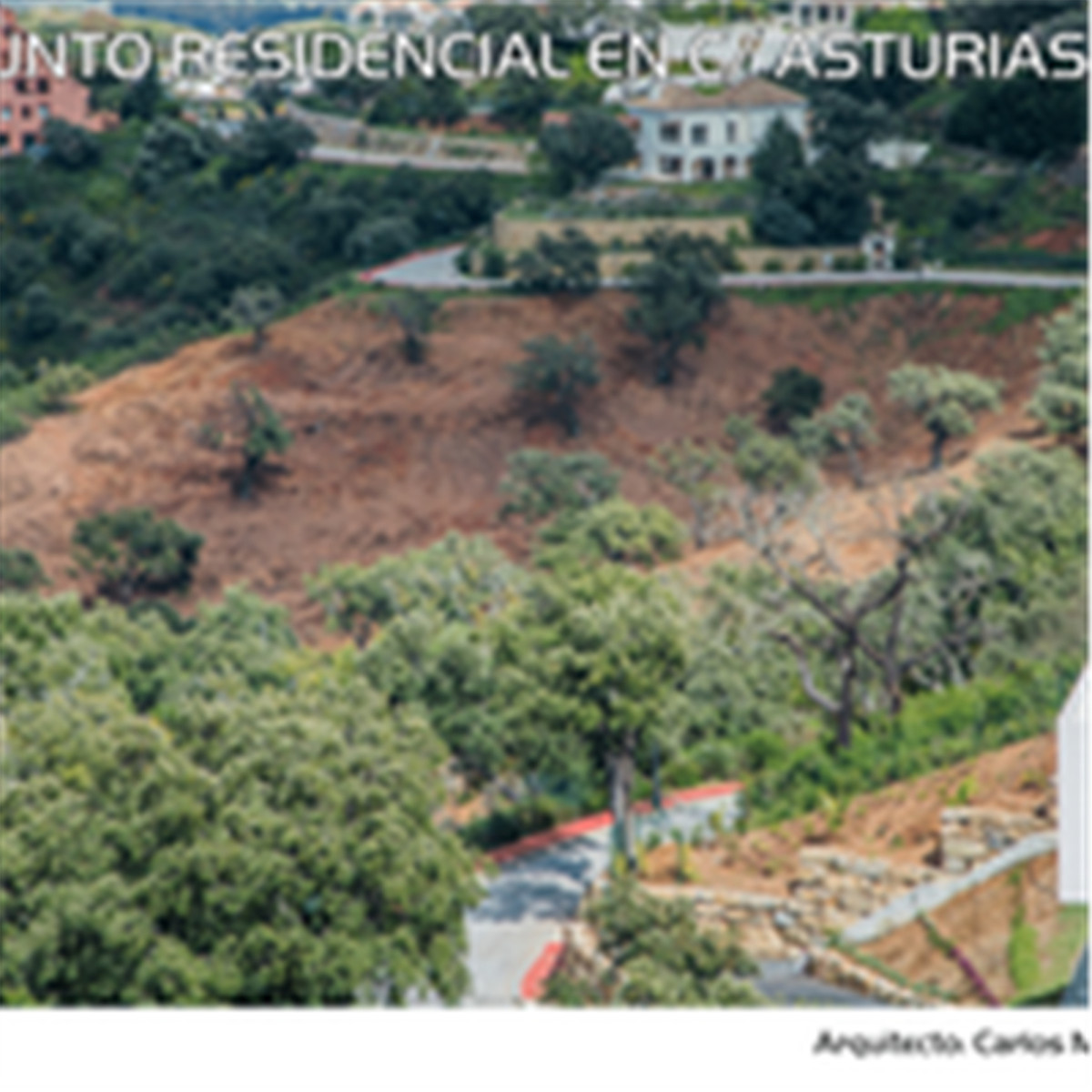 R3404293: Plot - Residential for sale in La Mairena