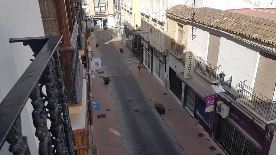 Beautiful apartment to finish inside for sale in Coin. This apartment is situated on one of the pret,Spain