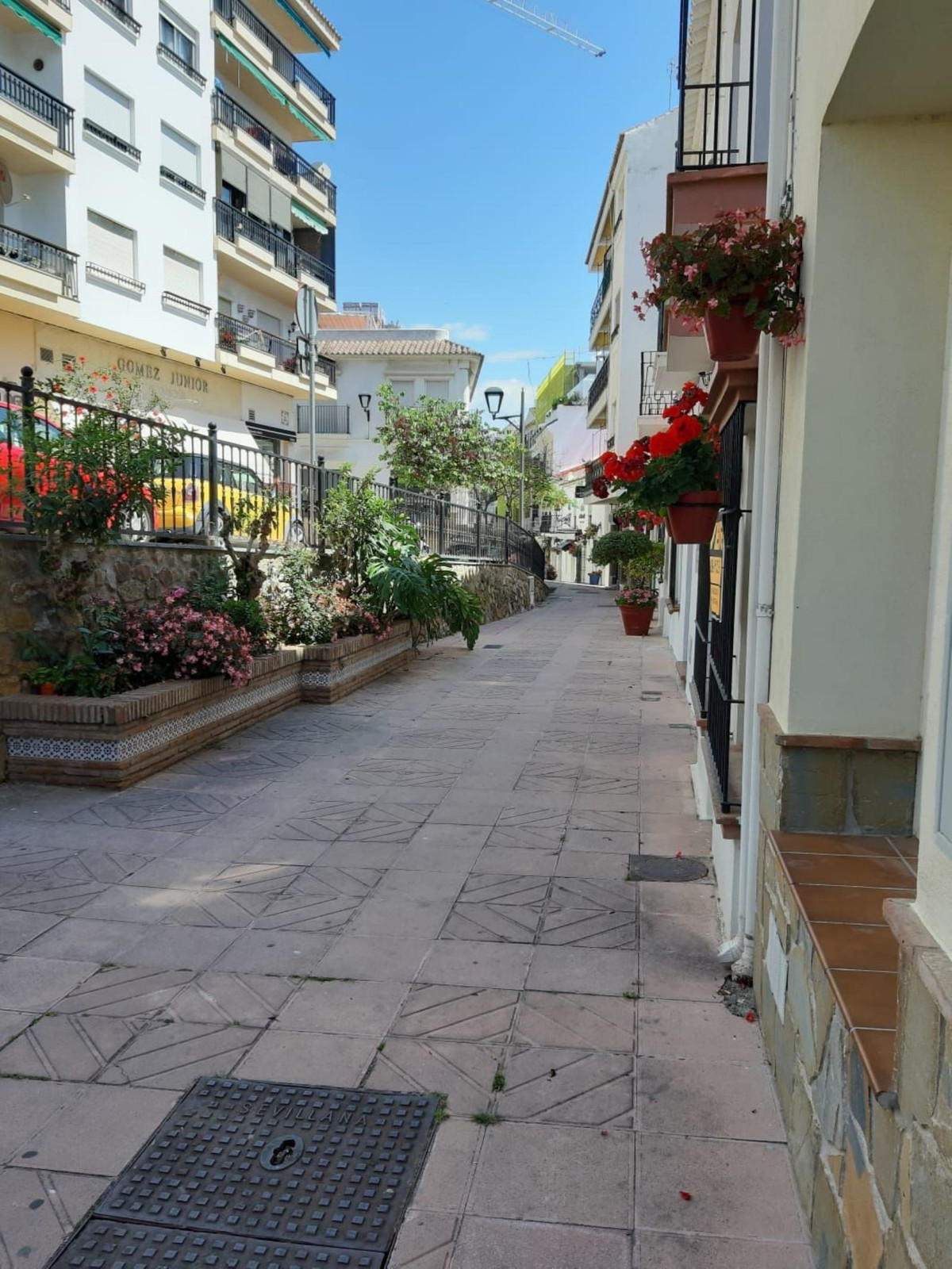 R3426529: Apartment - Middle Floor for sale in Estepona