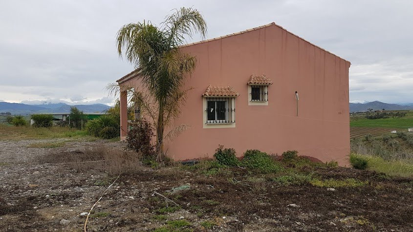 R3225154: Villa - Finca in Coín