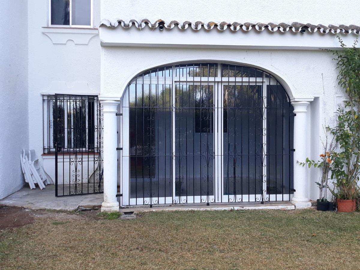 R3426520: Apartment - Ground Floor for sale in Estepona