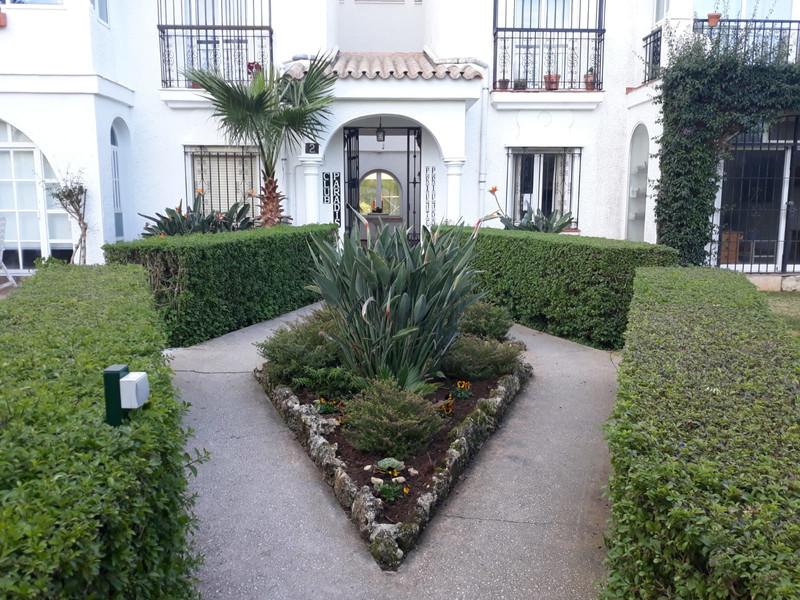 Ground Floor Apartment - Estepona - R3426520 - mibgroup.es