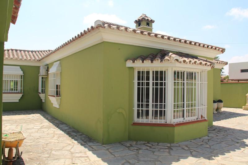 Los Barrios Villas 1