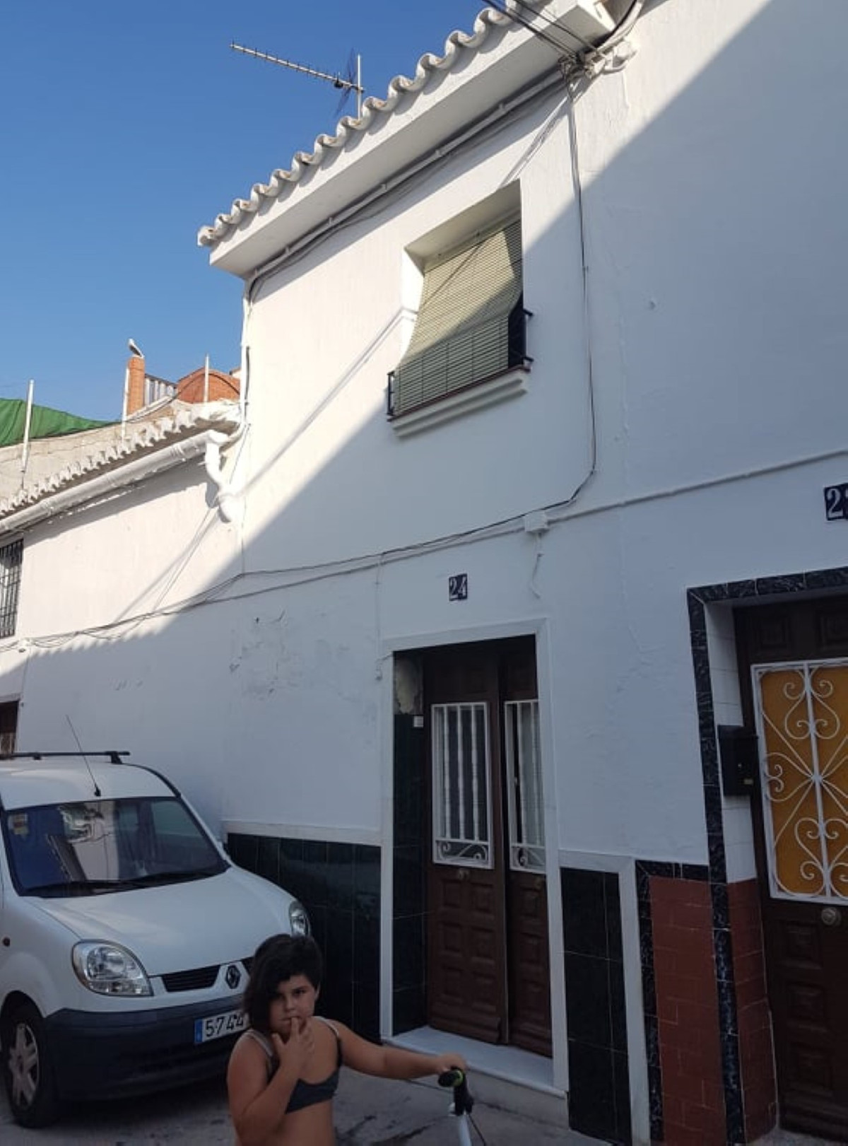 Ref:R3797065 Townhouse - Terraced For Sale in Alhaurín el Grande
