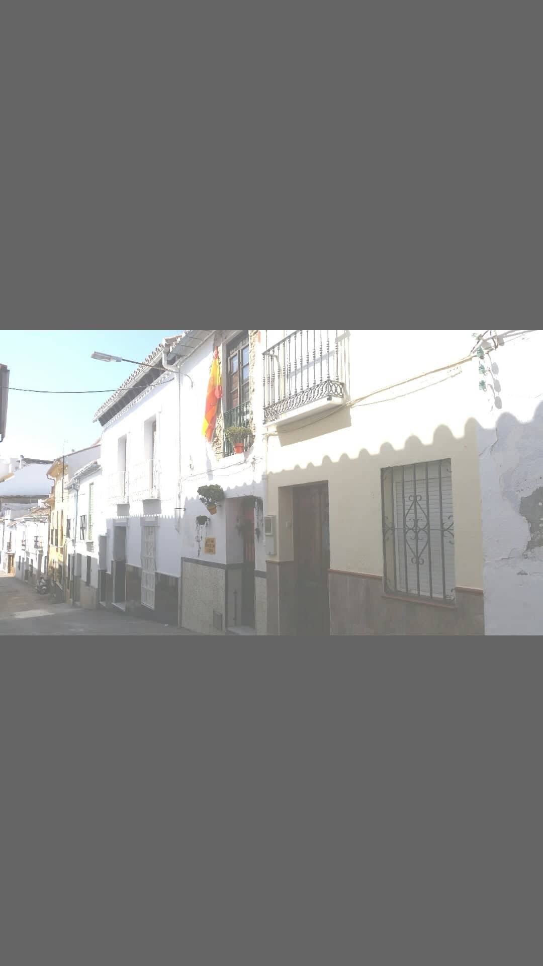 R3223402: Townhouse for sale in Coín
