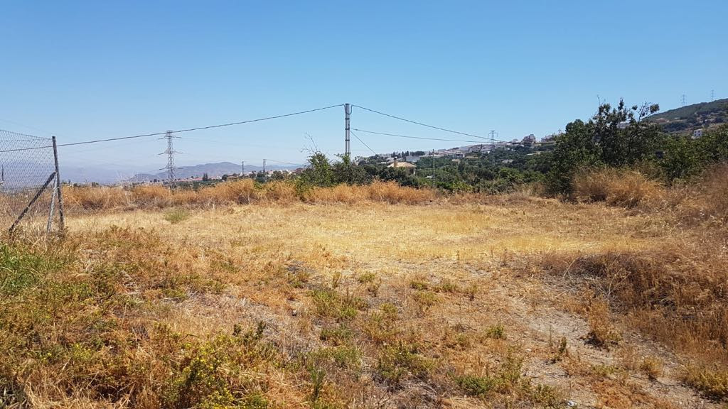R3214555: Plot for sale in Alhaurín el Grande