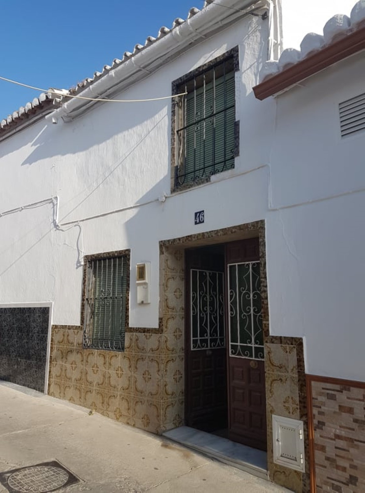 Ref:R3797071 Townhouse - Terraced For Sale in Alhaurín el Grande