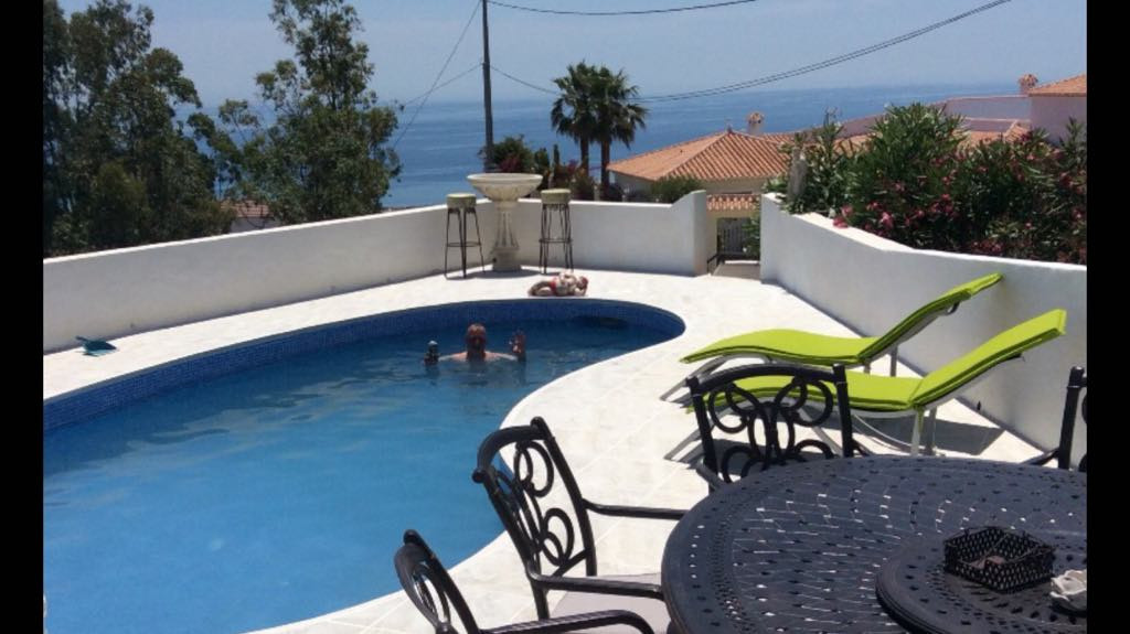 Ref:R3234526 Villa - Detached For Sale in Torrox Costa