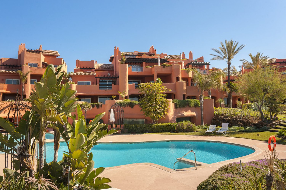 Ref:R2959814 Apartment - Middle Floor For Sale in Marbella