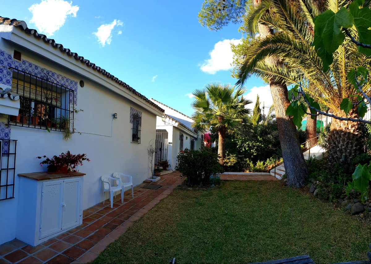 Ref:R3411244 Townhouse - Terraced For Sale in Nueva Andalucía
