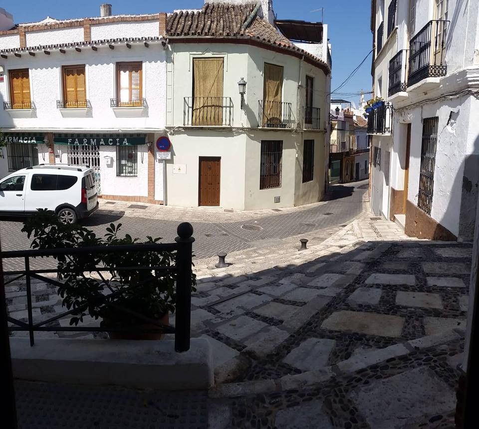 Ref:R3224722 Townhouse - Terraced For Sale in Coín