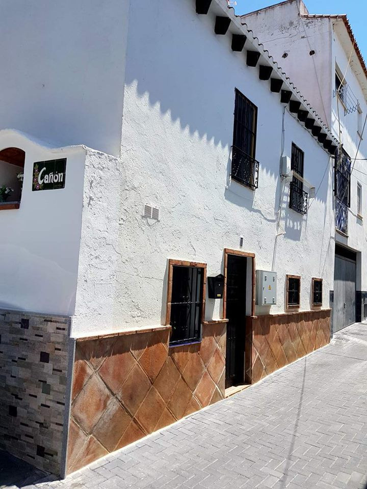 Ref:R3796315 Townhouse - Terraced For Sale in Alhaurín el Grande