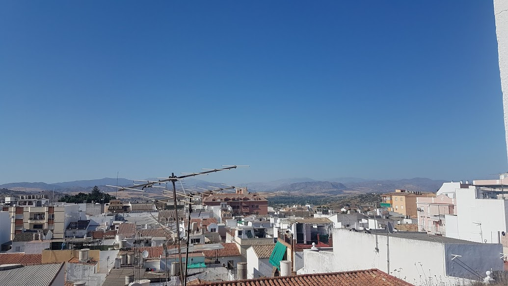 Ref:R3231307 Townhouse - Terraced For Sale in Coín