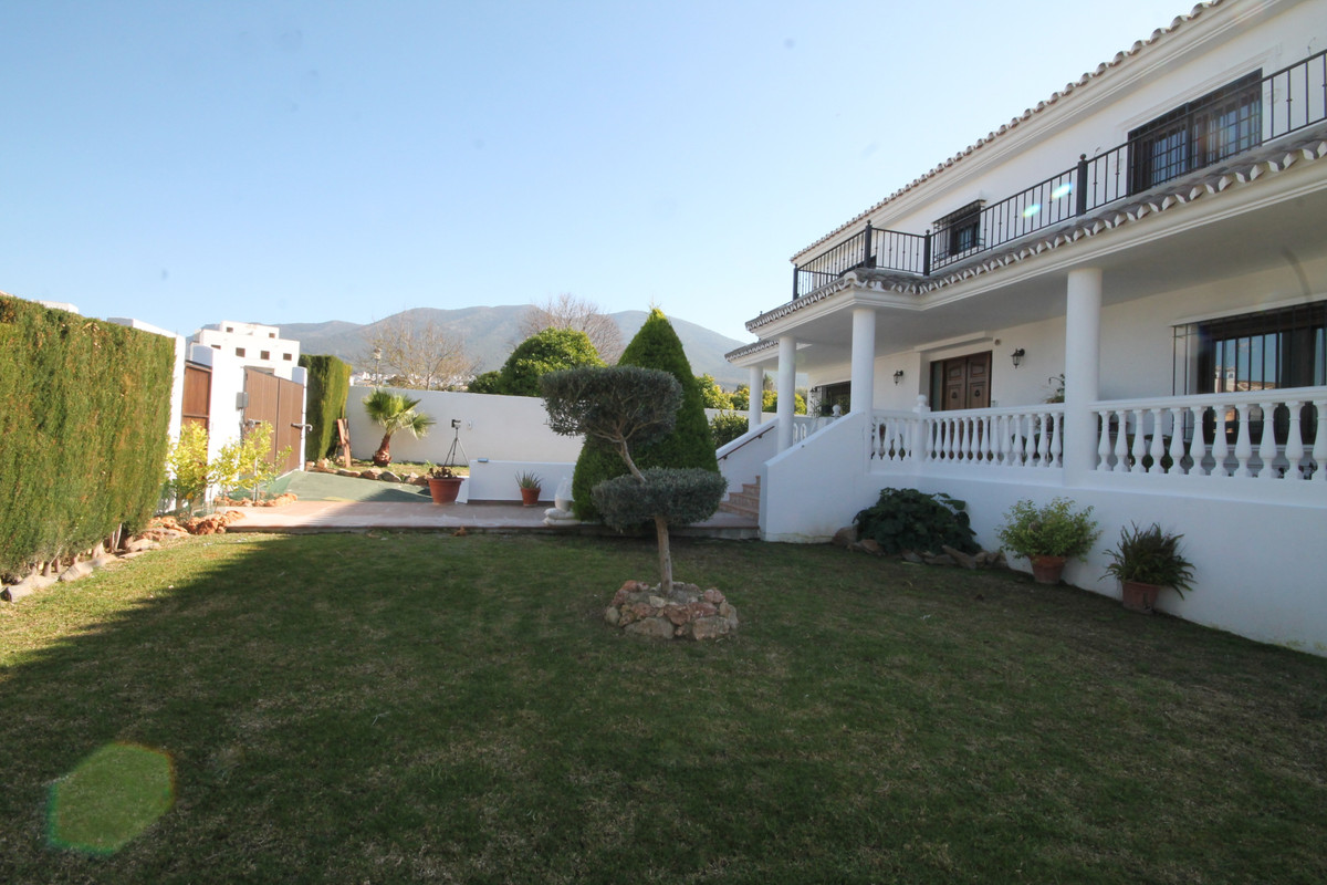 House in Alhaurín el Grande R3636443 4