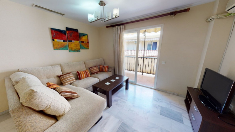 Middle Floor Apartment Mijas