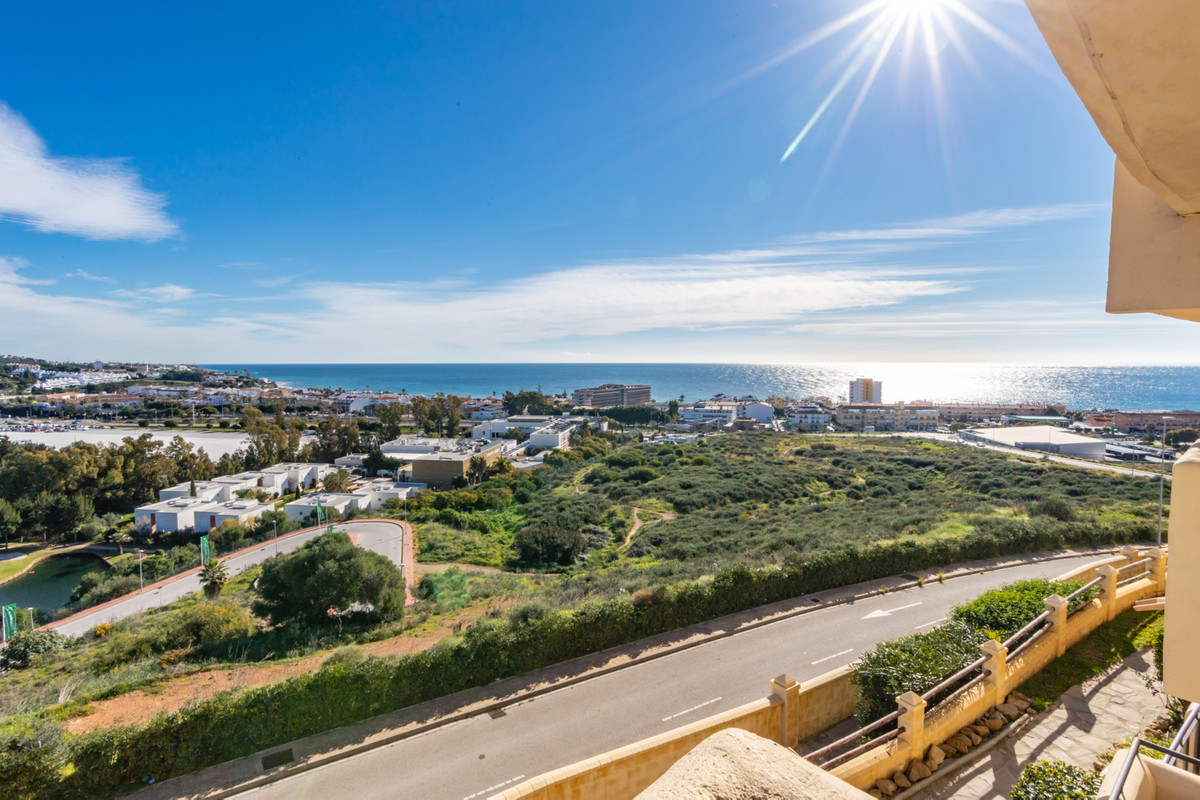 Townhouse, La Cala de Mijas, Costa del Sol. 3 Bedrooms, 3 Bathrooms, Built 128 m², Terrace 20 m².  S, Spain