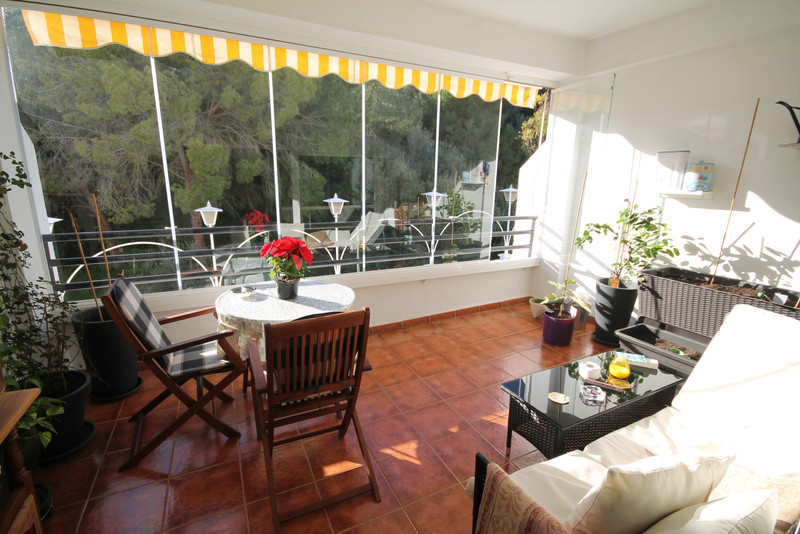 Immobilien Sierrezuela 11