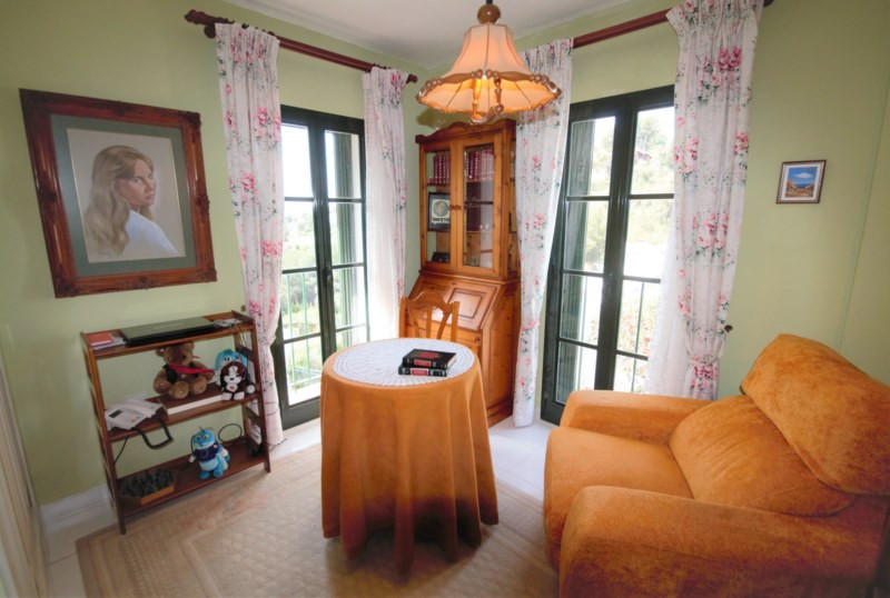 4 Bedroom Townhouse for sale Campo Mijas