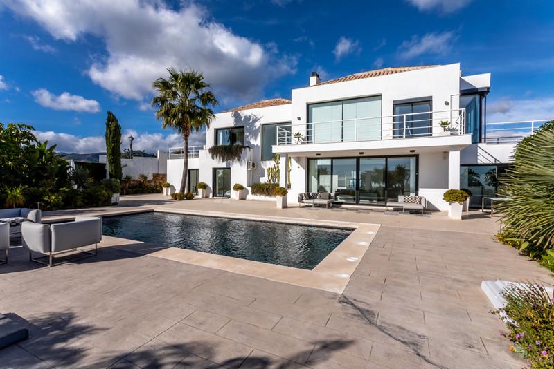 Marbella Banus Villa – Chalet, Benahavís – R3648638