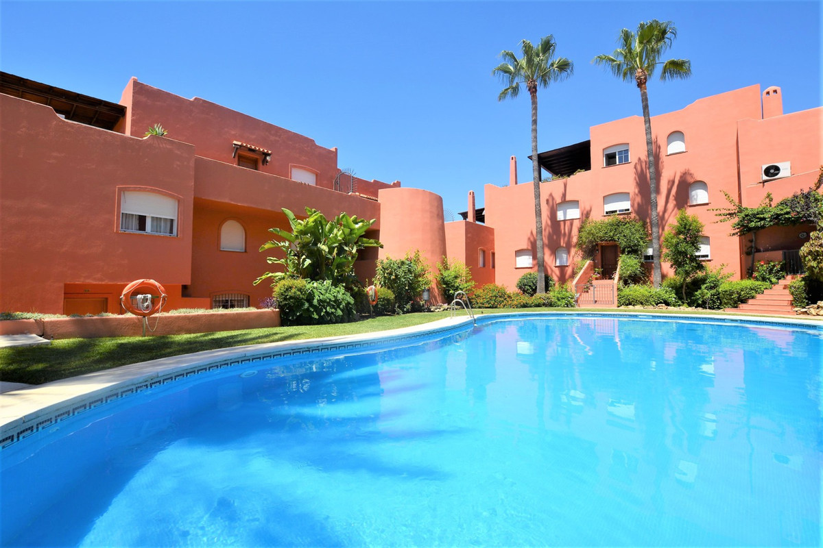 Apartment in Costabella
