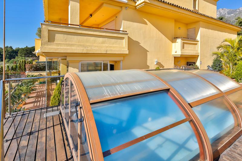 Apartamento Planta Baja en venta en Marbella – R3612059