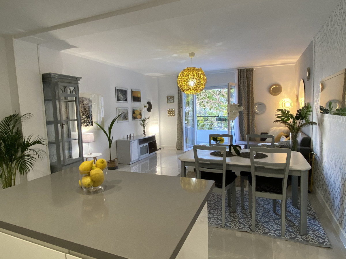 NEWLY RENOVATED AND MODERN APARTMENT NEXT TO THE BOULEVARD OF SAN PEDRO DE ALCANTARA  In the heart o,Spain