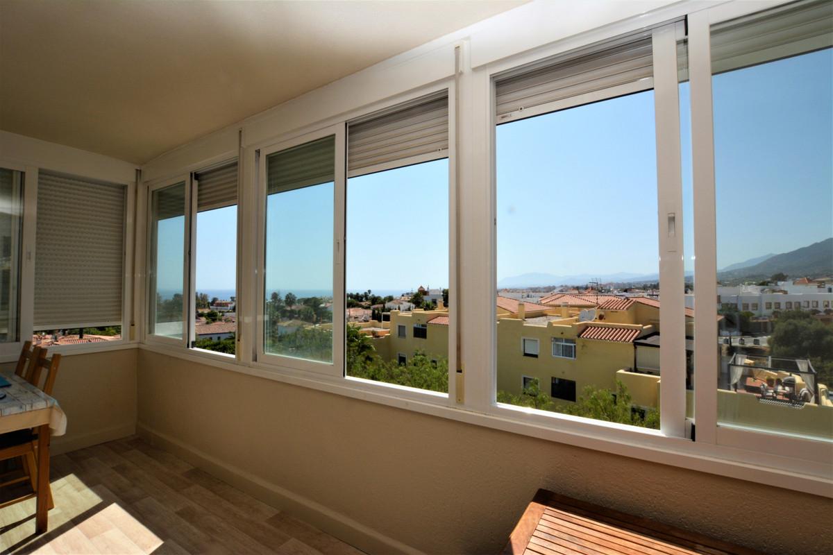 Apartamento en Venta en Marbella – R3894055