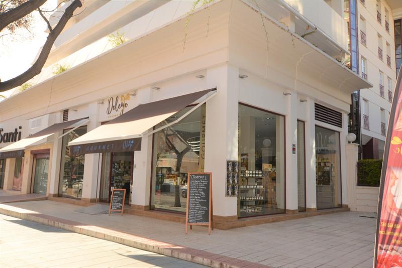 Negocio, Marbella – R3584365