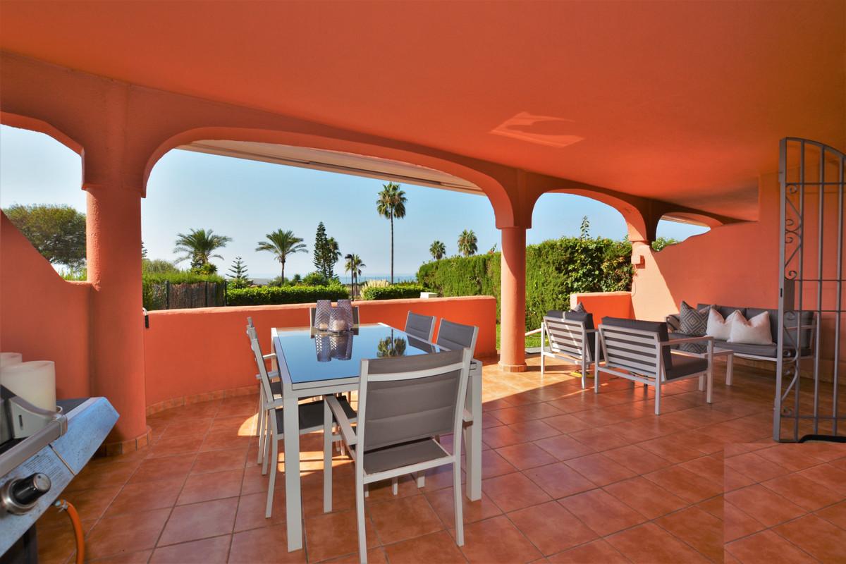 Marbella Banus Apartamento en Venta en Costabella – R2817359