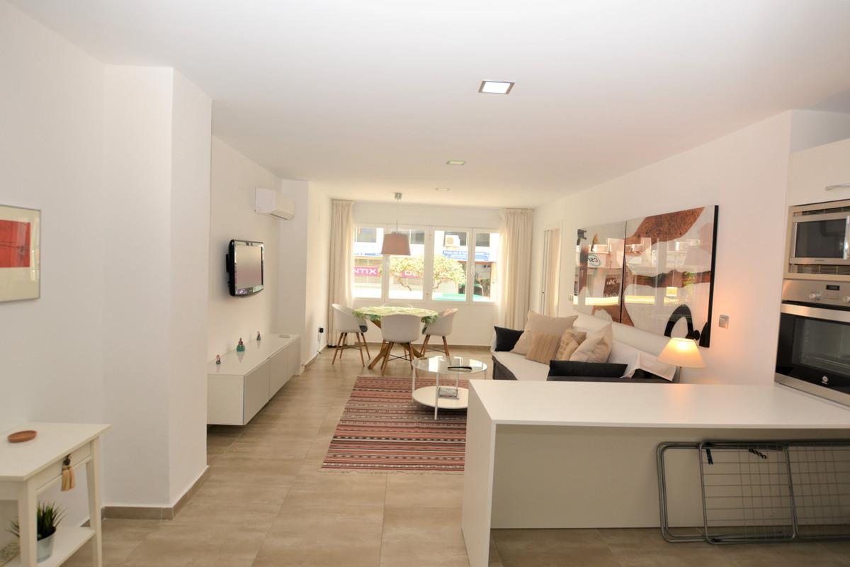 Marbella Banus Apartamento en Venta en Marbella – R3861724