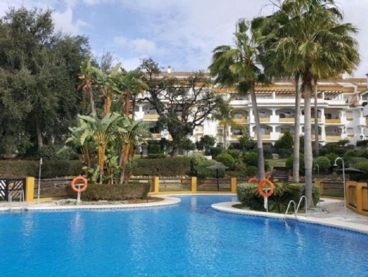 OPPORTUNITY IN THE MOST DEMANDED URBANIZATION OF THE GOLDEN MILE OF MARBELLA !!!  At only 300m. from, Spain
