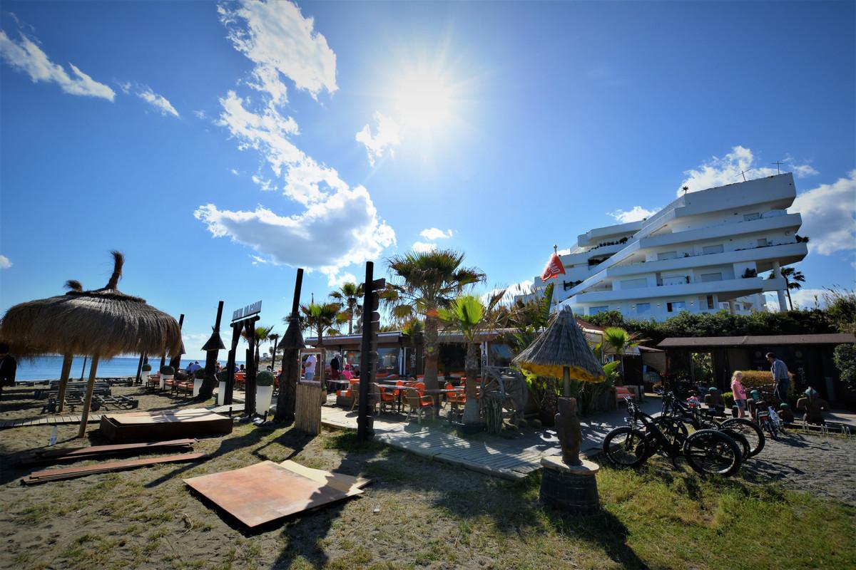 Apartamento en Venta en Guadalmina Baja – R3478084