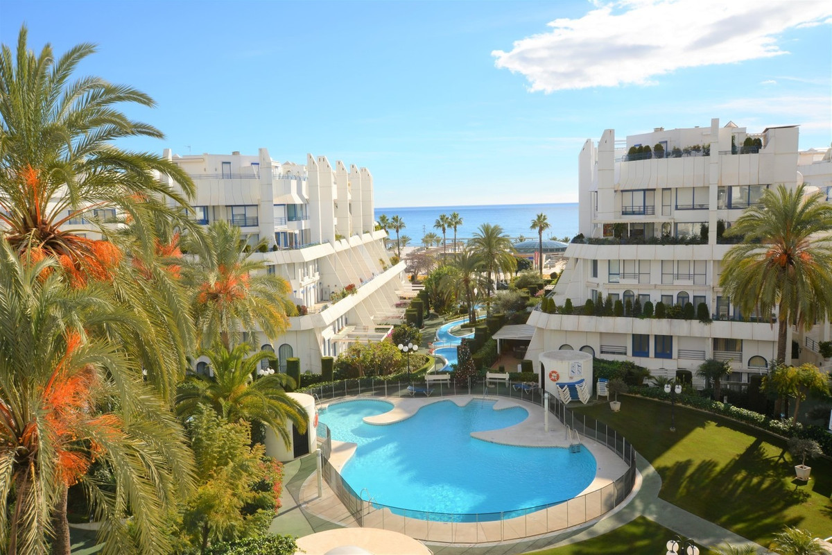 DUPLEX PENTHOUSE IN THE CENTER OF MARBELLA!  Beautiful Duplex Penthouse, in the center of Marbella, , Spain